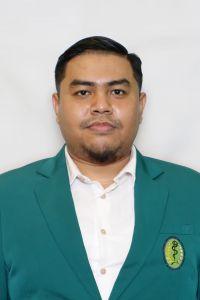 Ahmad Guntur Alfianto, S.Kep.,Ners.,M.Kep